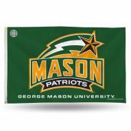 George Mason Patriots 3' x 5' Banner Flag