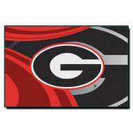 "Georgia Bulldogs 39"" x 59"" Area Rug"