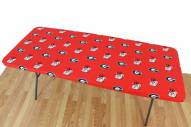 Georgia Bulldogs 6' Logo Table Cover
