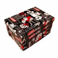 Georgia Bulldogs NCAA Boxxer Gift Box Set