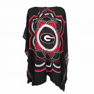 Georgia Bulldogs Caftan