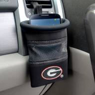 Georgia Bulldogs Car Phone Caddy