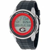 Georgia Bulldogs Digital Schedule Watch