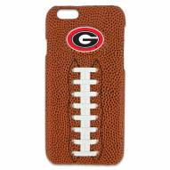 Georgia Bulldogs Football iPhone 6/6s Case