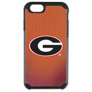 Georgia Bulldogs Football True Grip iPhone 6/6s Plus Case