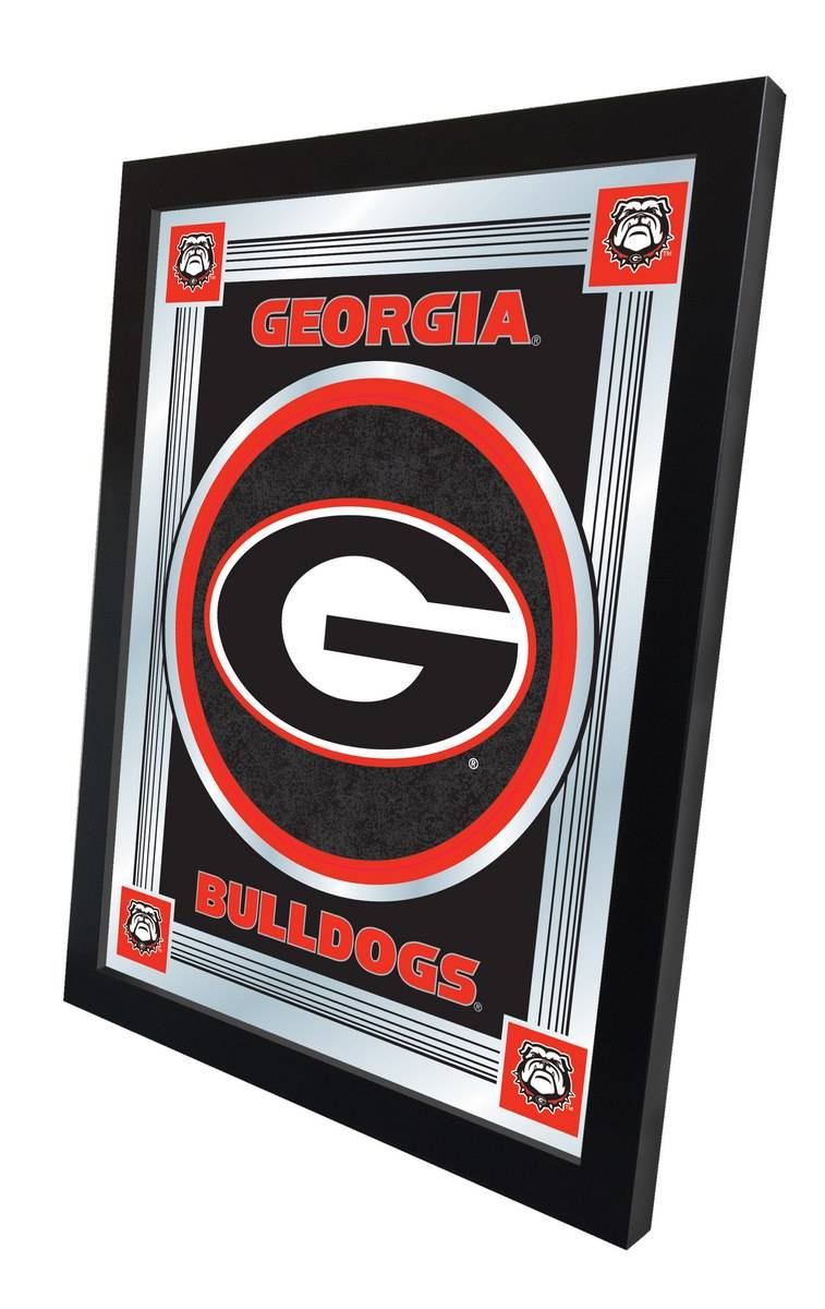 Georgia Bulldogs G Logo Mirror