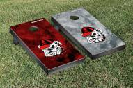 Georgia Bulldogs Galaxy II Cornhole Game Set