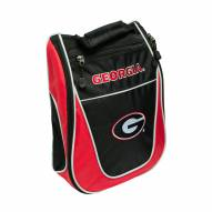 Georgia Bulldogs Golf Shoe Bag