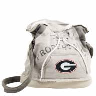 Georgia Bulldogs Hoodie Duffle