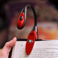 Georgia Bulldogs LED Book Reading Lamp
