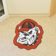 Georgia Bulldogs Mascot Mat
