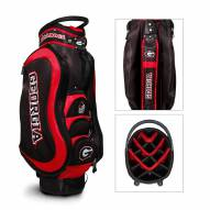 Georgia Bulldogs Medalist Cart Golf Bag