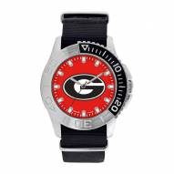 Georgia Bulldogs Men's Starter Watch