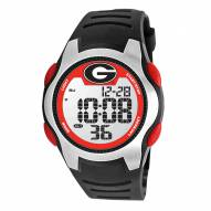 Georgia Bulldogs Mens Training Camp Watch