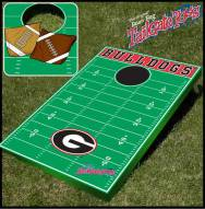 Georgia Bulldogs College Bean Bag Tailgate Toss Game