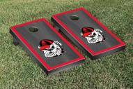 Georgia Bulldogs Onyx Stained III Cornhole Game Set