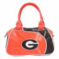 Georgia Bulldogs Perf-ect Bowler Purse