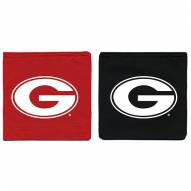Georgia Bulldogs Replacement Cornhole Bean Bags