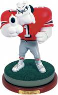 Georgia Bulldogs Replica Mascot Figurine