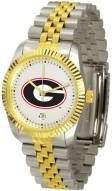 Georgia Bulldogs Men's Executive Watch