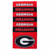 Georgia Bulldogs Superdana Bandana