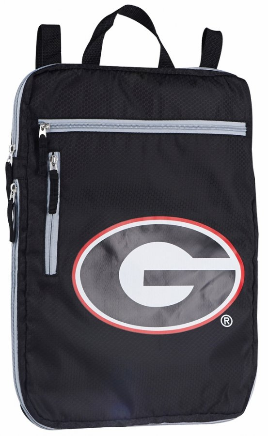 Georgia Bulldogs Wide Backsack