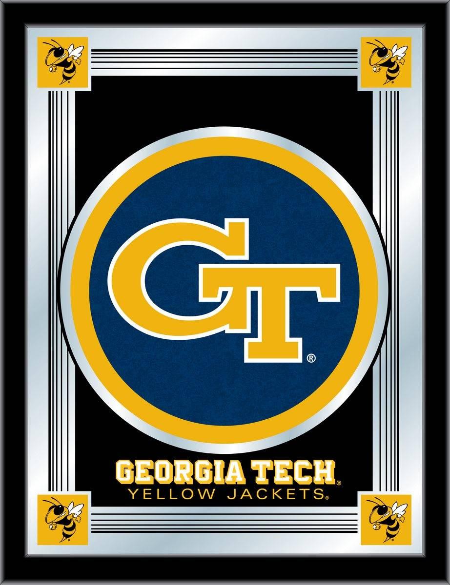 Georgia Tech Yellow Jackets Logo Mirror : georgia tech yellow jackets logo mirrormainProductImageFullSize from www.sportsunlimitedinc.com size 922 x 1200 jpeg 213kB