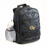 Georgia Tech Yellow Jackets Stealth Backpack