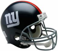 Riddell New York Giants 1962-1973 Authentic Throwback NFL Football Helmet - Full Size