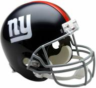 Riddell New York Giants 1961-74 Deluxe Replica Throwback NFL Football Helmet