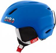 Giro The Launch Kids Ski Helmet - On Clearance