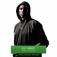 Go Pro Workouts Basketball Training Program - Roy Hibbert