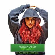 Go Pro Workouts Dance - Cheerleading Training Program - Morgan Laskey