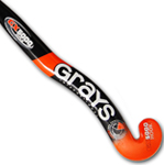 Field Hockey Goalie Sticks