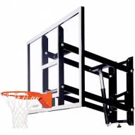 Goalsetter GS72 Fixed Height Wall Mounted Basketball Hoop