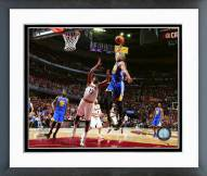 Golden State Warriors Andre Iguodala Game 6 of the 2015 NBA Finals Framed Photo