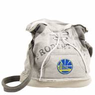 Golden State Warriors Hoodie Duffle