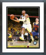 Golden State Warriors Leandro Barbosa 2015 NBA Finals Framed Photo