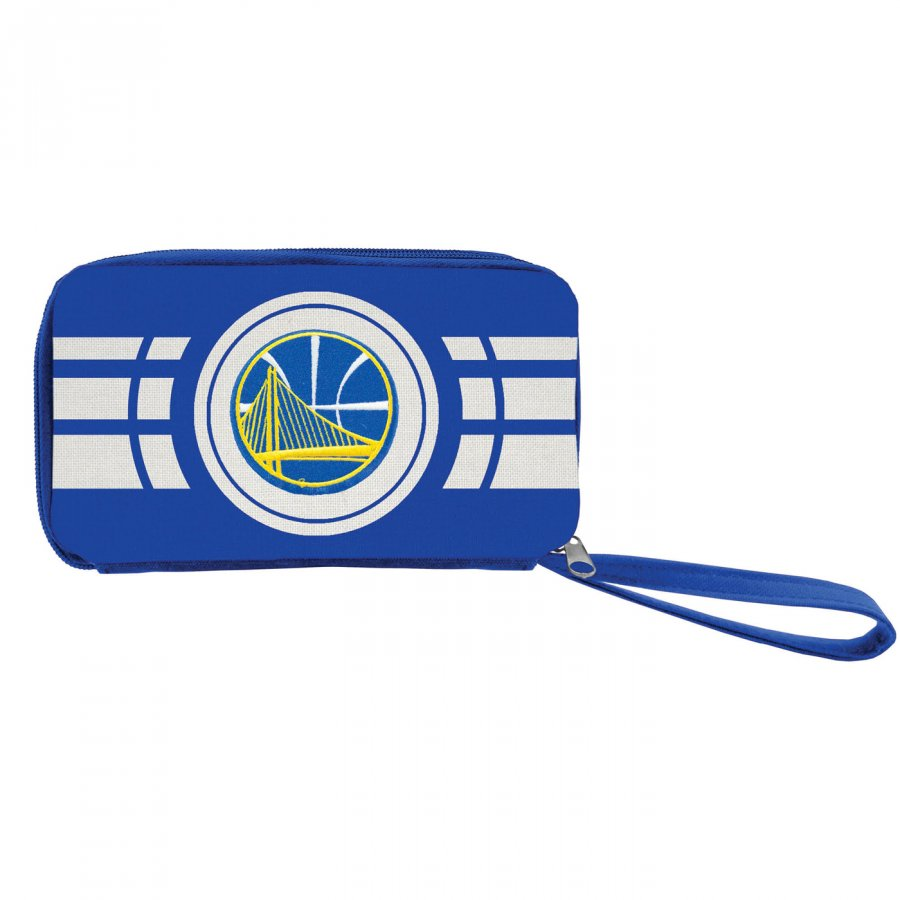 Golden State Warriors Ripple Zip Wallet