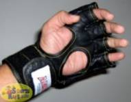 Open Palm Professional  Grappling Gloves