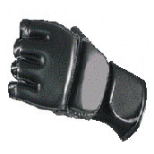 Amber Boxing Grappling Gloves