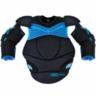 OBO Yahoo Body Armour Field Hockey Goalie Chest Protector - Youth