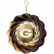 "Green Bay Packers 10"" Geo Spinner"