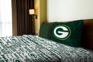 Green Bay Packers Anthem Twin Bed Sheets