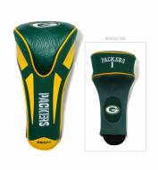 Green Bay Packers Apex Golf Driver Headcover