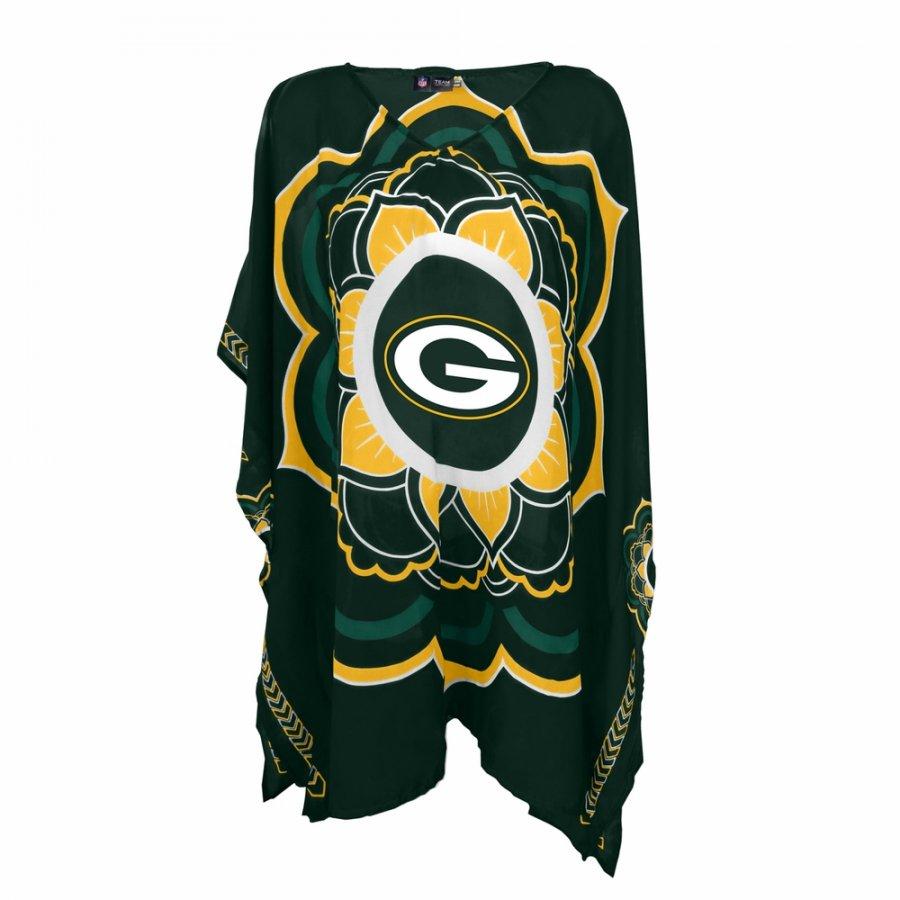 Green Bay Packers Caftan