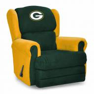 Green Bay Packers Coach Recliner