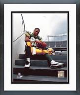 Green Bay Packers Derrick Mayes Posed Framed Photo
