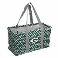 Green Bay Packers Double Diamond Picnic Caddy