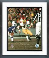 Green Bay Packers Doug Hart Action Framed Photo